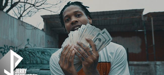 Lil Durk – When I Was Little  Shot by @JerryPHD
