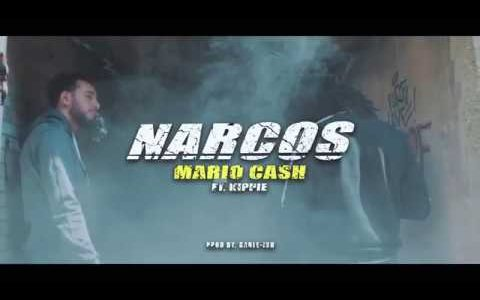 Mario Cash – Narcos Ft Kippie ( ProdBy. Babel-Ish)