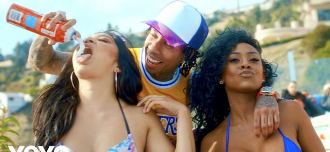 Tyga – Taste (Official Video) ft. Offset