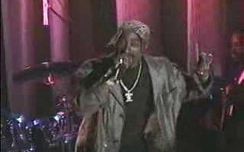 THROW BACK : 2pac – Dear mama (LIVE)