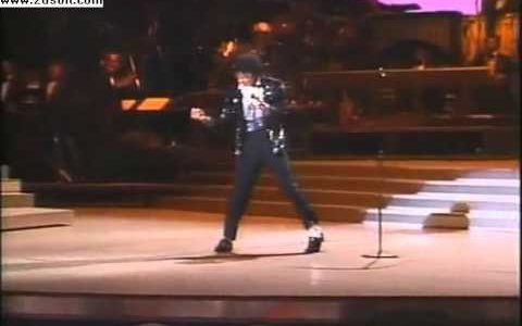 TMP EPIC:michael jackson – billie jean live first time moonwalk