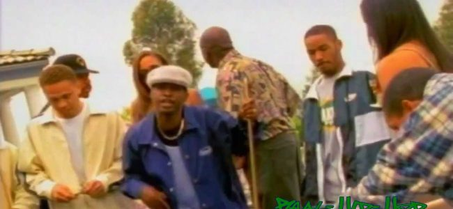 TMP THROWBACK:  Luniz – i got 5 on it