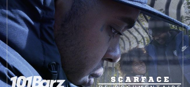 101barz Docu – Scarface: De Documentaire (dutch)